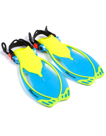 Fins Turbulence junior