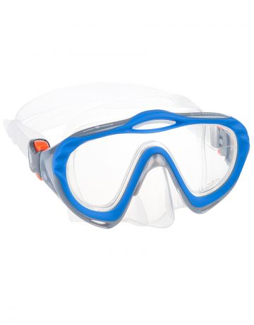 Scuba mask Splash
