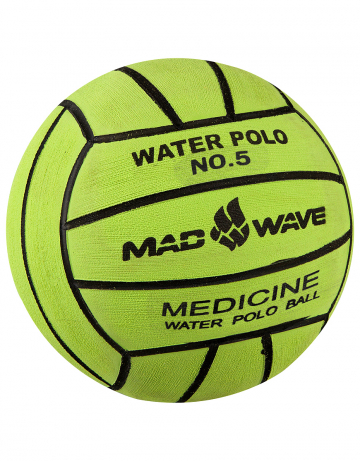 Water polo ball Medicine Ball  №5 900 гр