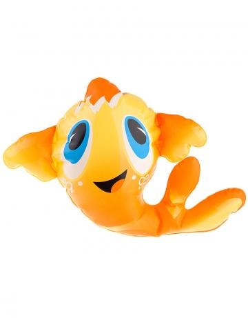 Toy Mad Fish