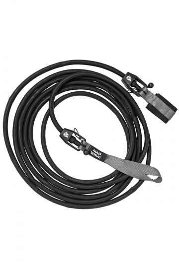 Latex rope Long Safety cord