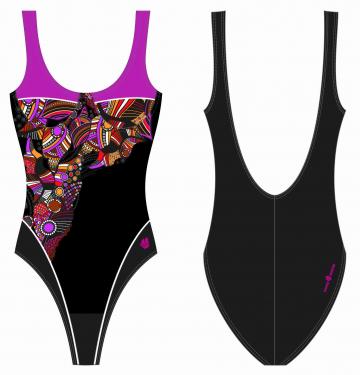 Women swimsuit MALTA