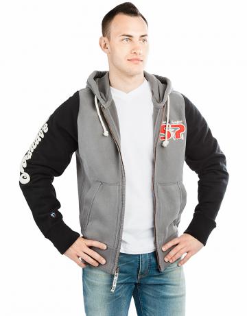 Man sports jacket STP