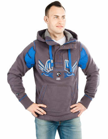 Man sports jacket MW
