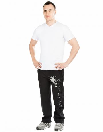 Man sports pants FROZEN SERFERS