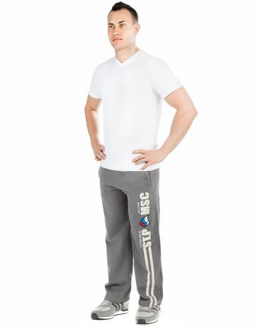Man sports pants MOSCOW - PITER