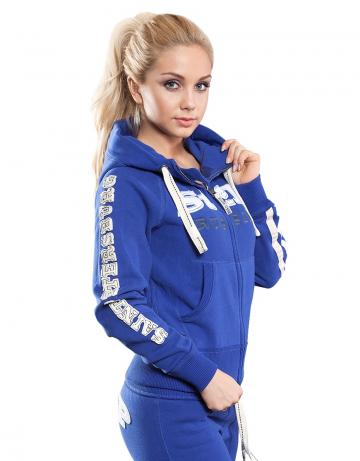 Woman sports jacket STP COOL BREAKER