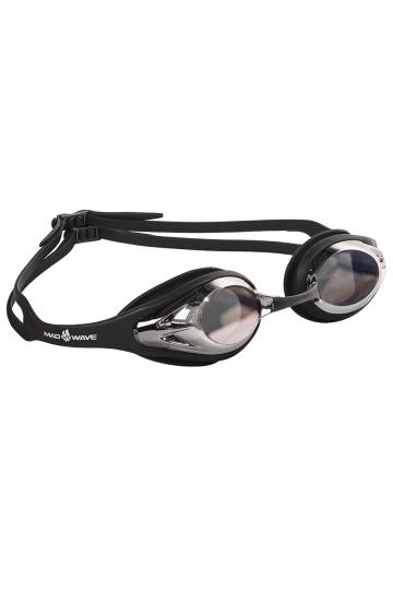 Goggles Alligator Mirror