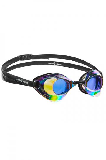 Racing goggles Turbo Racer II Rainbow