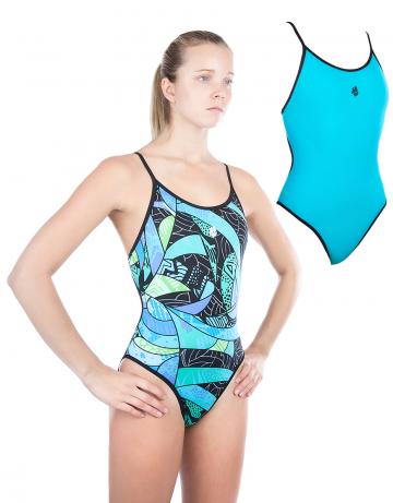Women swimsuit Duo