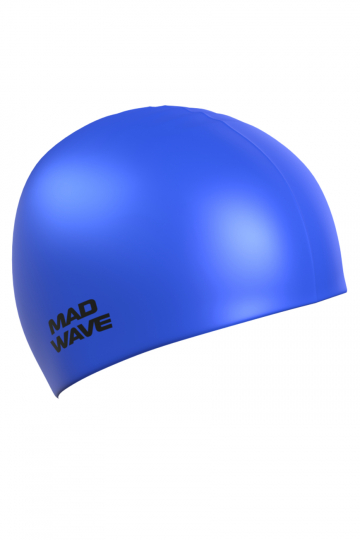Silicone cap Metal Silicone Solid