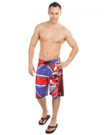 Men Shorts UK TRASH