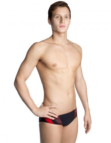 Men swimtrunks antichlor Sprint