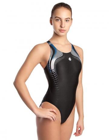 Women swimsuit antichlor STARDUST