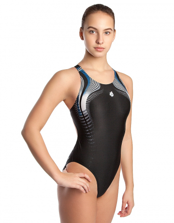 Women swimsuit antichlor STARDUST