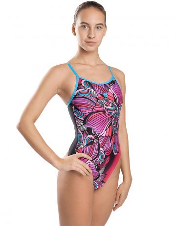 Women swimsuit antichlor BLOOM