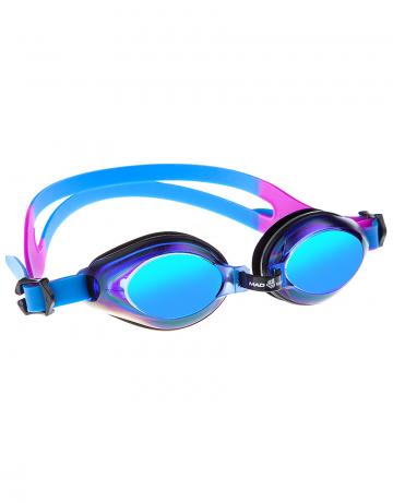 Junior goggles AQUA Rainbow