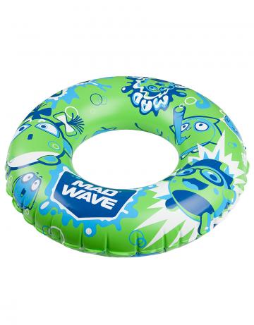 Swim Ring MAD BUBBLES RING