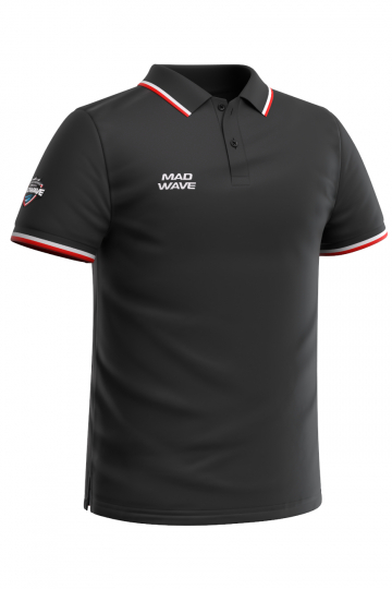 Polo shirt SOLIDS Men Polo
