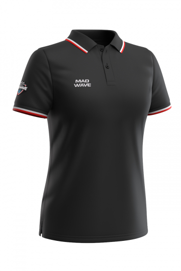 Polo shirt SOLIDS Women Polo