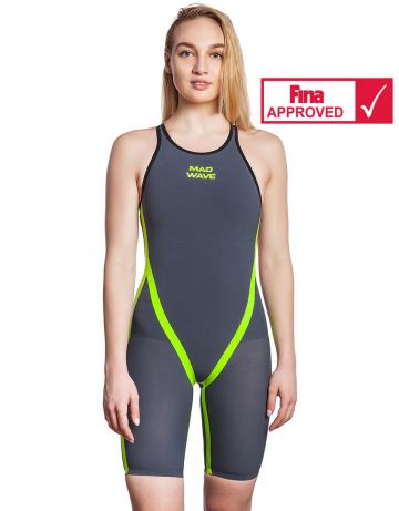 Women racing full back swimsuit Carbshell 2017 Women full back Racing Suit