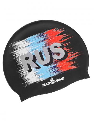 Silicone cap RUS