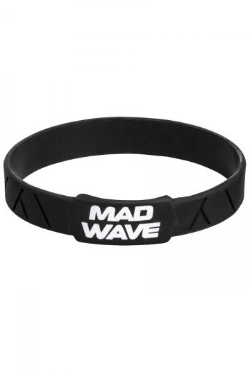 Silicone bracelet MAD WAVE