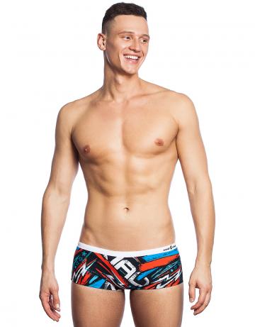 Men swimshorts STERN