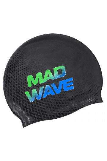 Silicone cap MAD WAVE