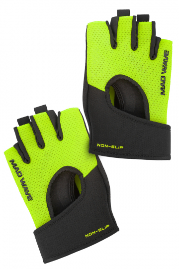 Fitness gloves FITNESS GLOVES VELCRO
