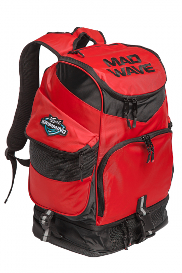 Backpack MAD TEAM
