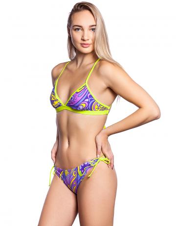 Women swimsuit RELAX Top