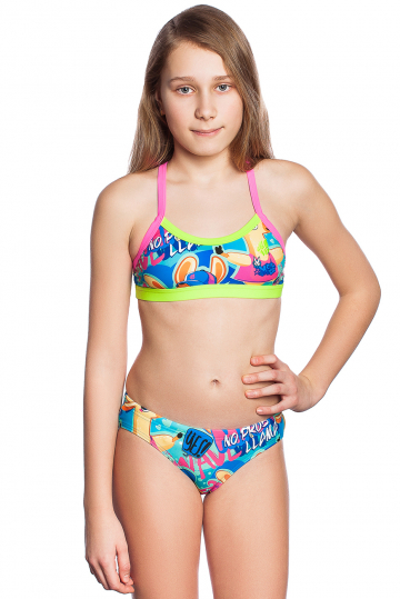 Junior swimsuit FRISKY Bottom