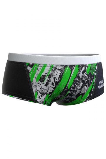 Men swimtrunks antichlor Racer Y6