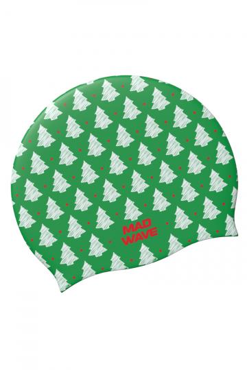 Silicone cap HAPPY NEW YEAR