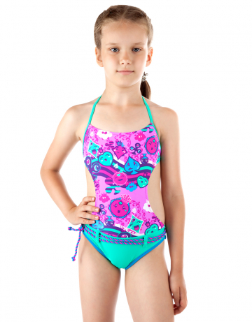Beach swimming suit for children Lovely