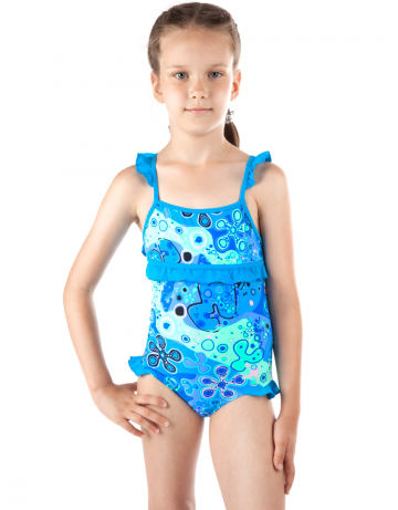 Beach swimming suit for children Plankton