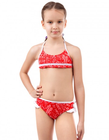 Beach swimming suit for children Wings