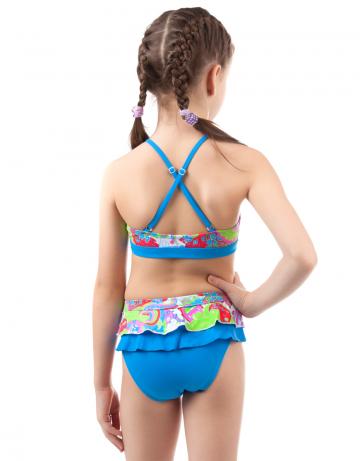 Beach swimming suit for children Daisy