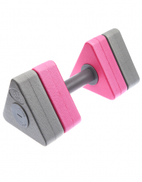 Aquadumbbells Dumbells Triangle Bar Float