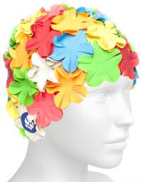Latex cap Flower