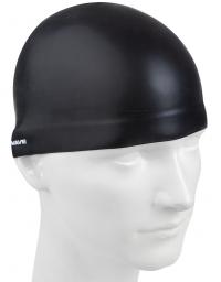 Silicone cap 3D MadWave logo Cap
