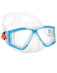 Scuba Diving Mask Panoramic junior