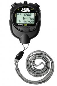 Stopwatch Stopwatch 500 memory