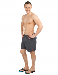 Swimming shorts Solids