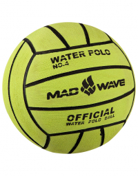 Water polo Ball Water Polo Ball Official size Weight №4
