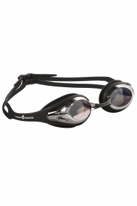 Goggles Alligator mirror