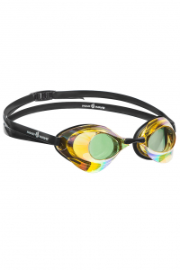 Racing goggles Turbo Racer II Rainbow