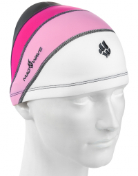Textile cap LONG HAIR Adult Lycra
