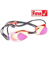 Racing goggles Liquid Racing Mirror